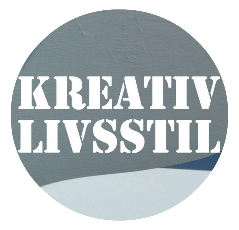 KREATIV LIVSSTIL